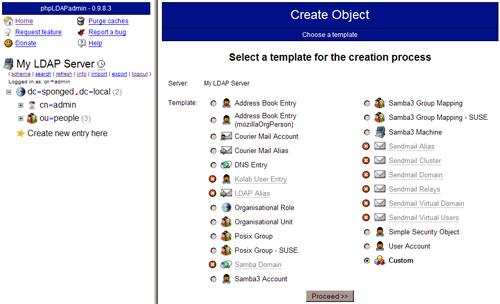 OpenLDAP – Ubuntu-Forum Wiki